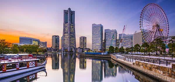 Things to do in Yokohama - Landmark Tower