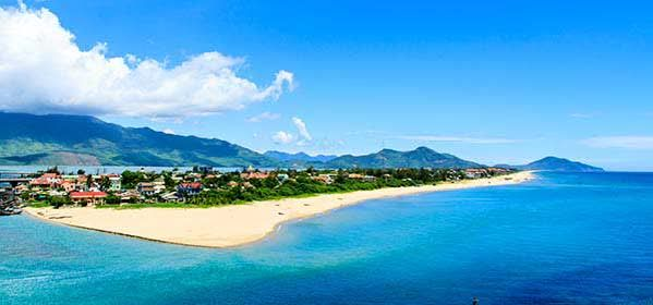 Things to do in Hue - Lang Co Beach