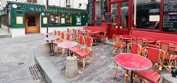 Things to do in Paris - Le Marais