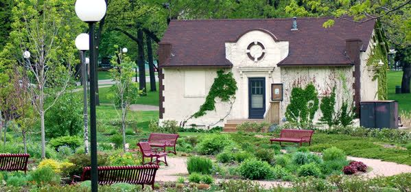 Things to do in Minneapolis - Loring Park