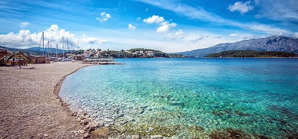 Things to do in Korčula - Lumbarda beach