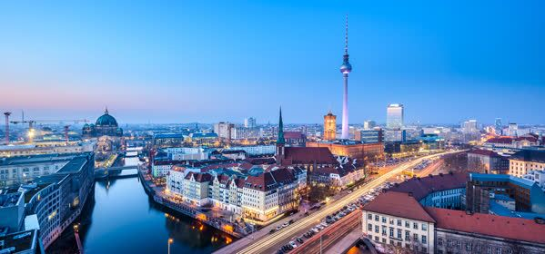 Things to do in Berlin - MITTE