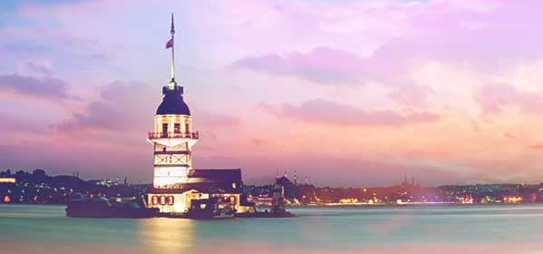 Things to do in Istanbul - Maiden's Tower