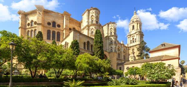 Things to do in Malaga - Malaga Cathedral