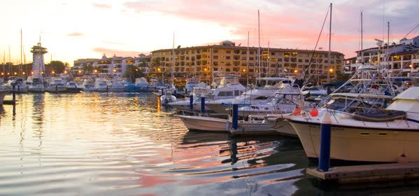Things to do in Puerto Vallarta - Marina Vallarta