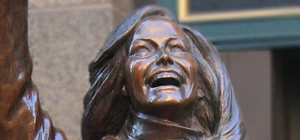 Things to do in Minneapolis - Mary Tyler Moore Statue