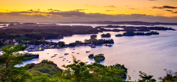 Things to do in Sendai - Matsushima