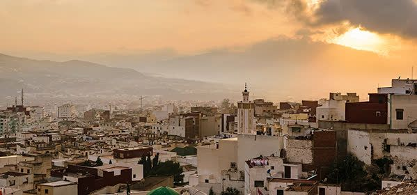 Things to do in Tetouan - Medina of Tetouan