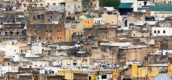 Things to do in Fes - Mellah