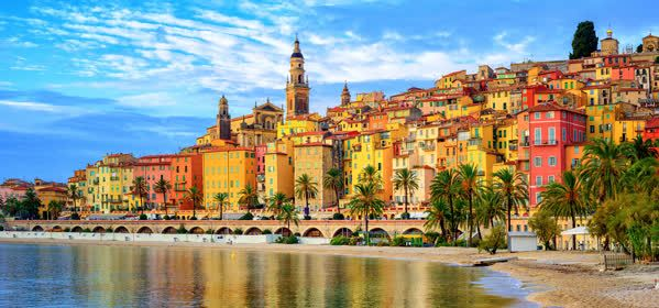 Things to do in French Riviera - Menton