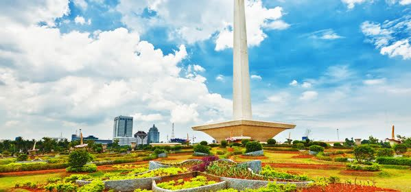 Things to do in Jakarta - Merdeka Square