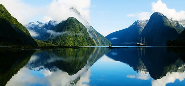 Things to do in Queenstown - Milford Sound