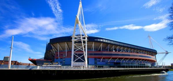 Things to do in Cardiff - Millennium Stadium