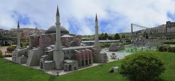 Things to do in Istanbul - Miniaturk