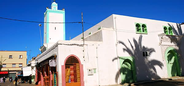 Things to do in Casablanca - Mohammedia
