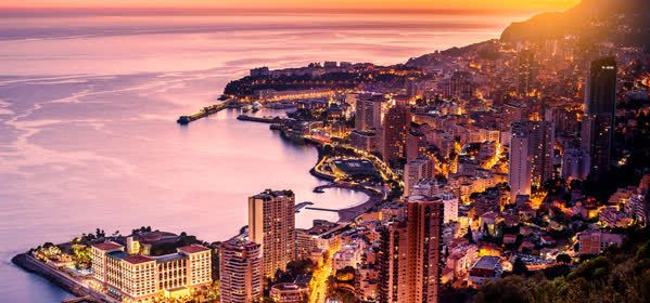 Things to do in French Riviera - Monaco