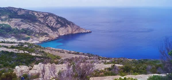 Things to do in Tuscan Archipelago - Montecristo