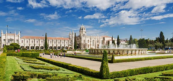 Things to do in Lisbon - Mosteiro dos Jeronimos
