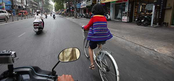 Things to do in Ho Chi Minh - Motor Bike City Tour