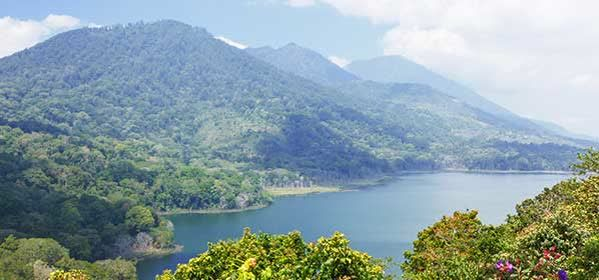 Things to do in Bali - Mount Batur