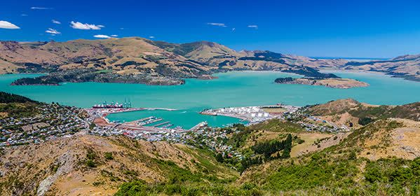 Things to do in Christchurch - Mount Cavendish