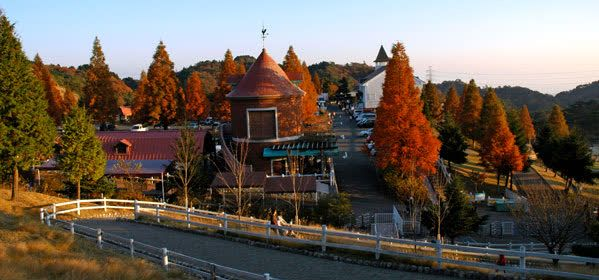 Things to do in Kobe - Mount Maya