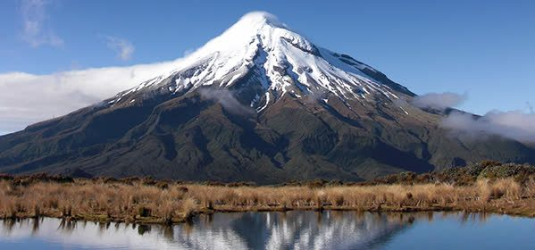 Things to do in New Plymouth - Mount Taranaki