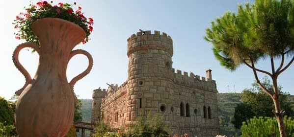 Things to do in El Chouf - Moussa Castle