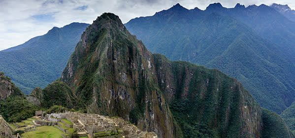 Things to do in Machu Picchu - Mt. Huayna Picchu