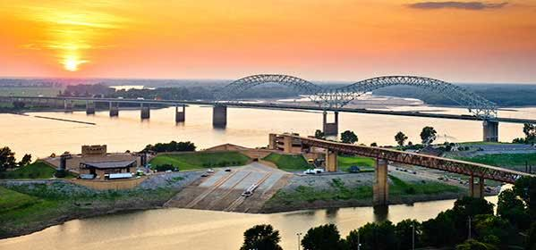 Things to do in Memphis - Mud Island River Park