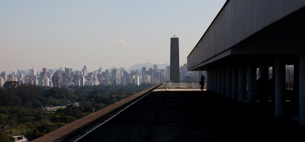 Things to do in São Paulo - Museum of Contemporary Art, University of São Paulo