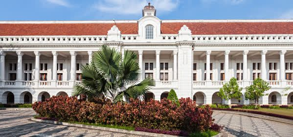 Things to do in Jakarta - Museum Bank Indonesia