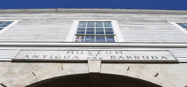 Things to do in St. John's - Museum of Antigua and Barbuda