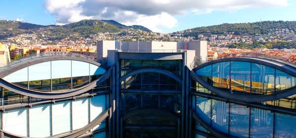 Things to do in Nice - Museum of Modern and Contemporary Art (MAMAC)