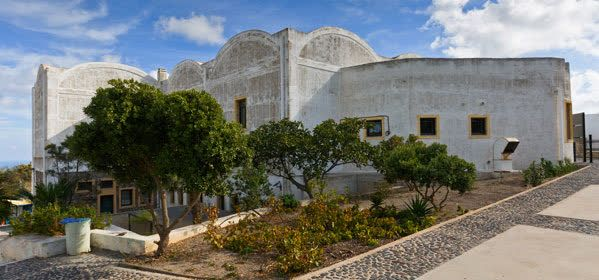 Things to do in Santorini - Museum of Prehistoric Thera