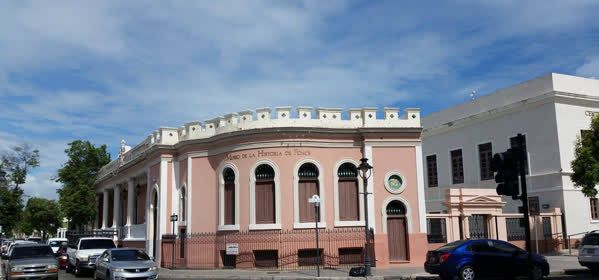 Things to do in Ponce - Museum of the History of Ponce