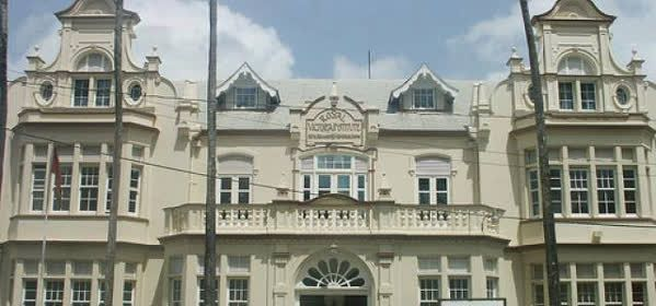 Things to do in Trinidad - National Museum & Art Gallery