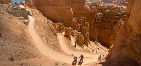 Things to do in Bryce Canyon National Park - Navajo Loop Trail
