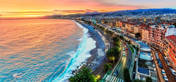 Things to do in French Riviera - Nice