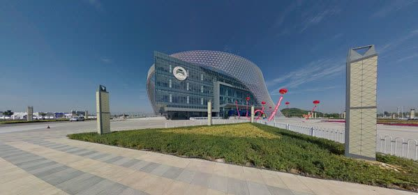 Things to do in Ningxia - Ningxia International Conference Center