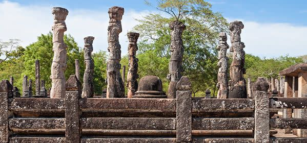 Things to do in Polonnaruwa - Nissanka Latha Mandapaya