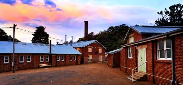 Things to do in Sydney - North Head Quarantine Station