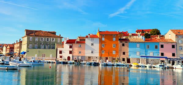 Things to do in Istria - Novigrad