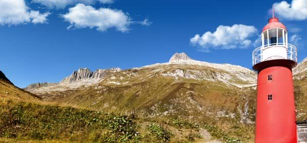 Things to do in Uri - Oberalp Pass