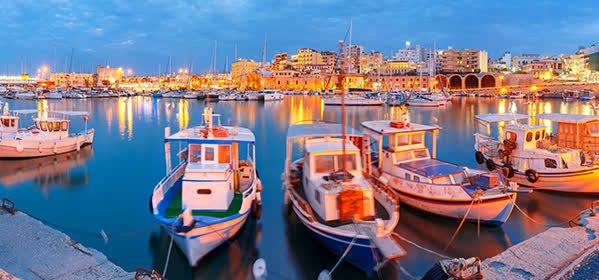Things to do in Heraklion (Crete) - Old Harbour