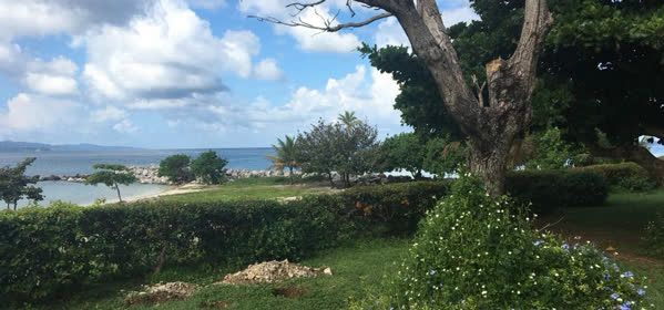 Things to do in Montego Bay - Old Hospital Park