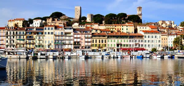 Things to do in Cannes - Old Port (quai Saint-Pierre)