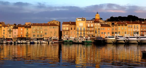 Things to do in Saint Tropez - Old Port