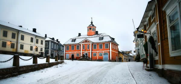 Things to do in Porvoo - Old Town Hall