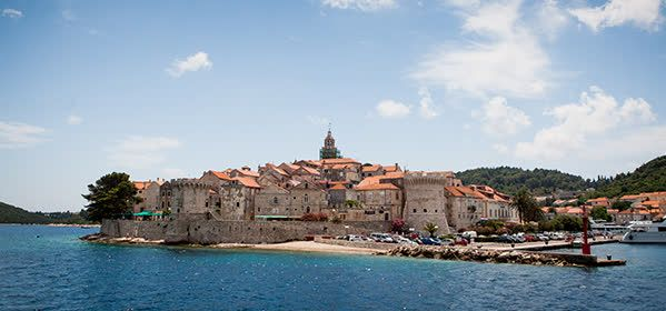 Things to do in Korčula - Old Town